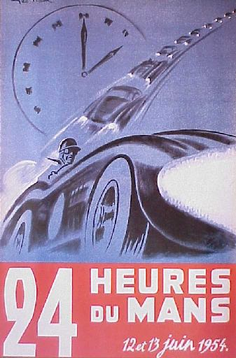 classement des 24 heures du mans 1954. Black Bedroom Furniture Sets. Home Design Ideas