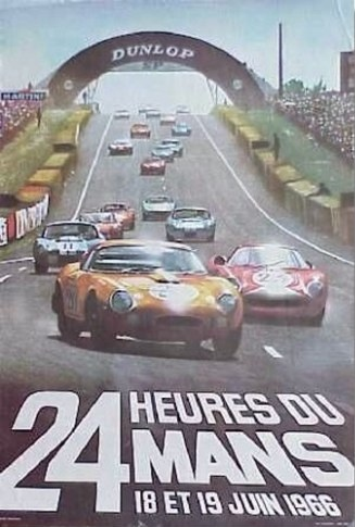 classement des 24 heures du mans 1966. Black Bedroom Furniture Sets. Home Design Ideas