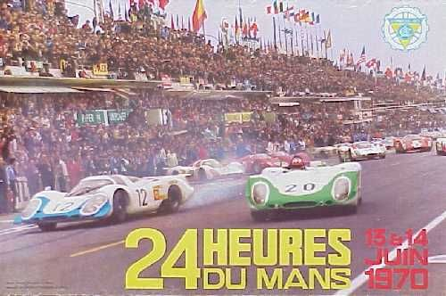 classement des 24 heures du mans 1970. Black Bedroom Furniture Sets. Home Design Ideas