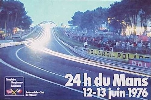classement des 24 heures du mans 1976. Black Bedroom Furniture Sets. Home Design Ideas
