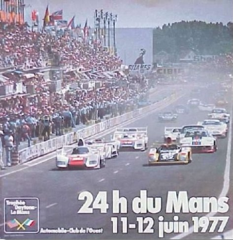 classement des 24 heures du mans 1977. Black Bedroom Furniture Sets. Home Design Ideas