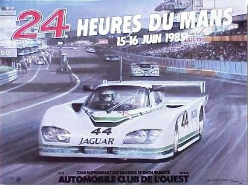 classement des 24 heures du mans 1985. Black Bedroom Furniture Sets. Home Design Ideas